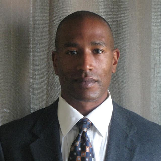 Troy Woodson