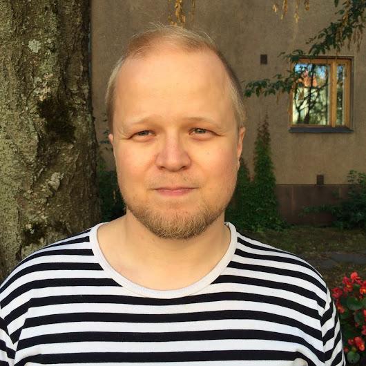 Kalle Kärkkäinen