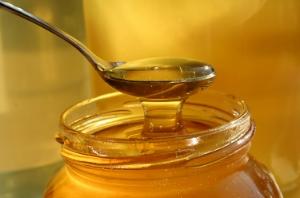 STEP 1: Raw Honey