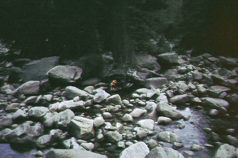 Yosemite, US, 35mm