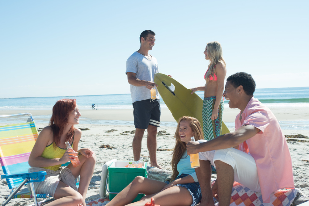 Beach Party 0407.JPG