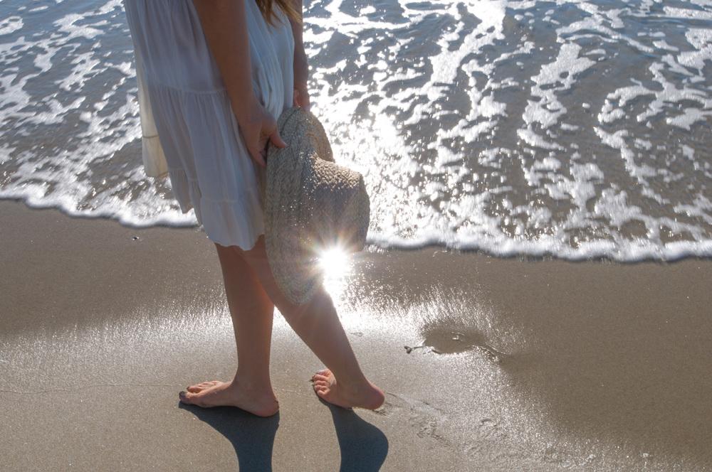 Walk On The Beach 0901.JPG