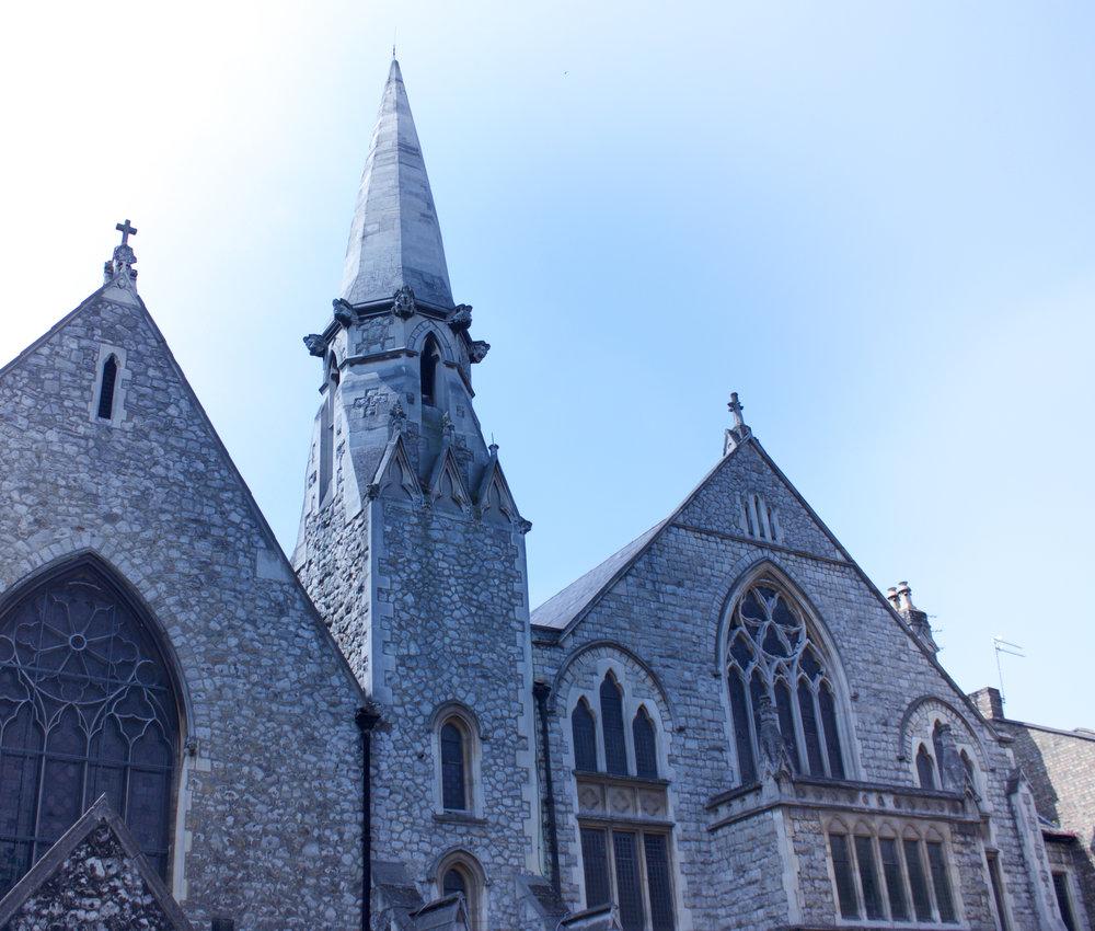 churchstudios