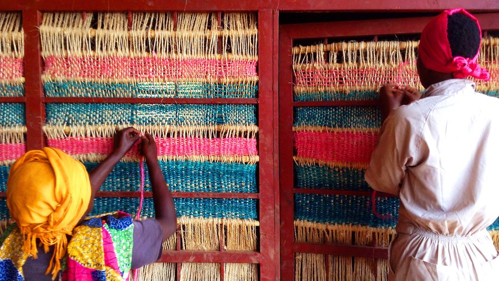 LA MAISON DE MASORO | Masoro Village Project