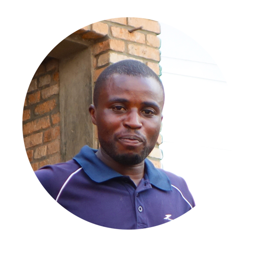 Patrice Ndababonye - Patrice is a designer and project manager at GA Collaborative. He has a degree in Architecture from the University of Rwanda. Patrice's interests are in construction techniques, materials and architectural detailing. Patrice began working with GAC as an intern in 2013 and currently is managing multiple projects. Patrice grew up in the Rulindo District of the Northern Province of Rwanda, not far from where many of his projects are being built today.