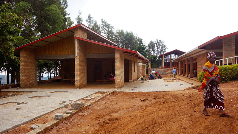 MASORO HEALTH CENTER -