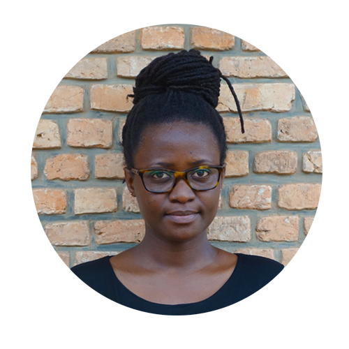 Cynthia Twagirayezu  - Cyththia Twagirayezu is an architectural designer with GAC. Cynthia received a bachelor's degree in architecture from the University of Rwanda in 2017. Her interest is in innovative construction materials and sustainability. Cynthia's paper on GAC's self-build home in Masosro was a finalist in the 2016