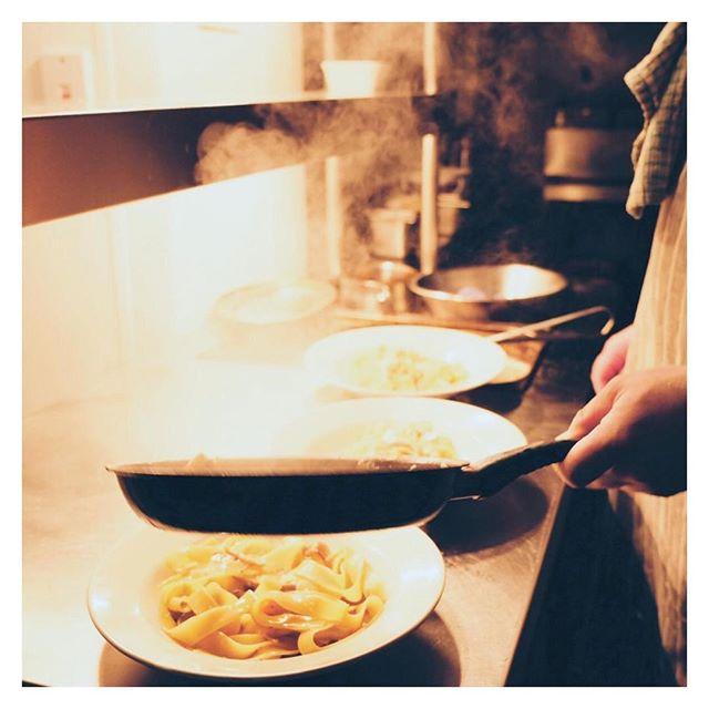 Leek, wild mushroom & ricotta pappardelle, swipe left for the vegan version. . . . #food #like #follow #instagood #foodporn #love #foodie #instafood #photooftheday #picoftheday #fun #vegan #instadaily #nature #yummy #instalike #foodporn #happy #foodstagram #delicious #life #foodphotography #bestoftheday