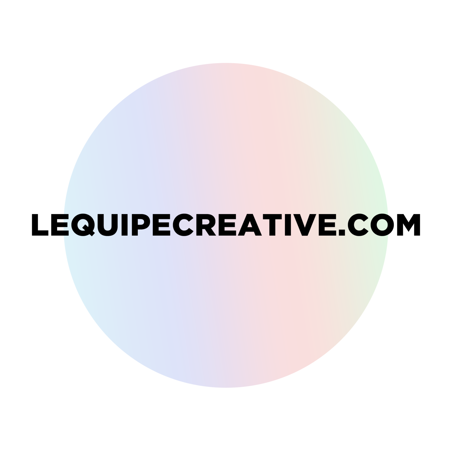 LEQUIPECREATIVE.COM
