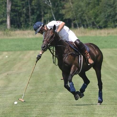 Having spent years working for top Hunter/Jumper professionals on the 'A' circuit, Brendan is now an avid polo player.