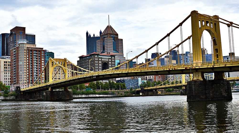 - Driven by the influx of technology companies and shielded by economically resistant industries such as healthcare and education, Pittsburgh has show its resilience and dominance. The city also consistently ranks high on affordability and cost of living.