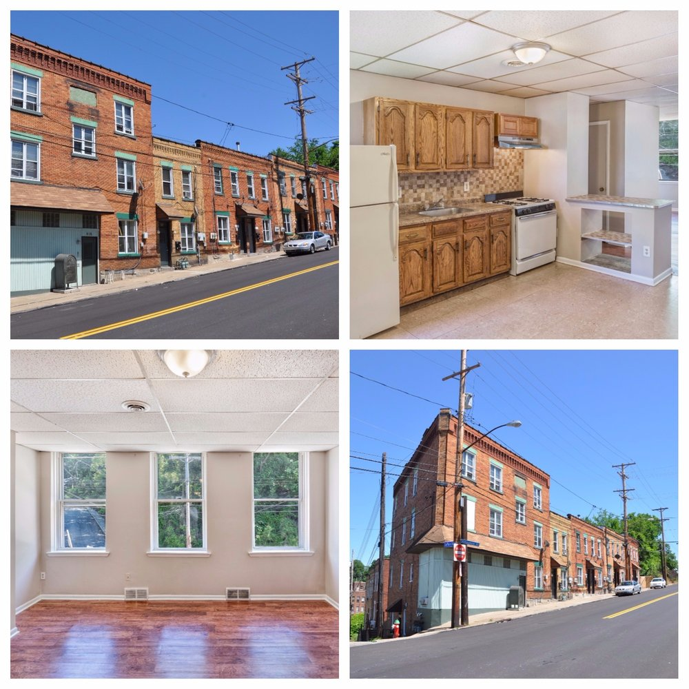 Multi-Family Residential Redevelopment Opportunity: - 48 Unit Multi-Family Apartment Site with a mix of 1, 2, and 3 bedroom units.Purchased in 2011 Combination of Equity and DebtTotal Purchase Price: $1,835,000Approximate Current Annual Revenue: $333,944Projected Redevelopment Budget: $19,160,000Cap Rate: 12%