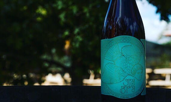 Images Courtesy of Jester King