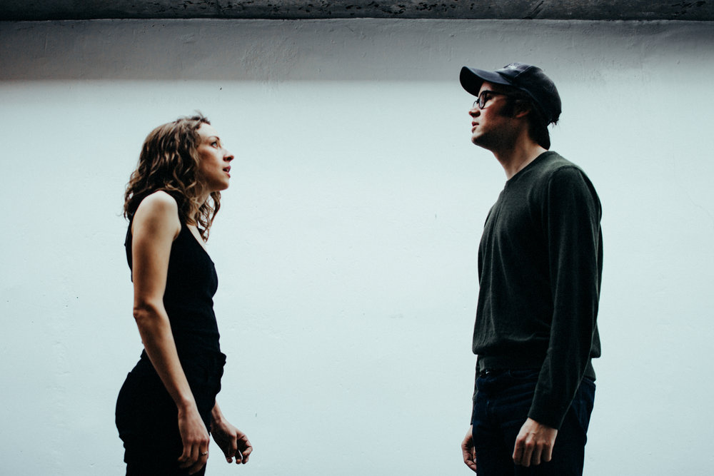 Mandolin Orange Tour