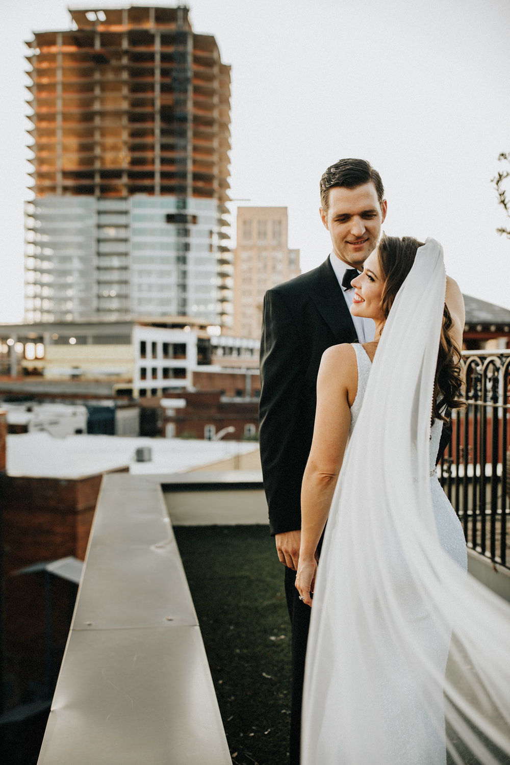 Wedding Photographers in Durham NC