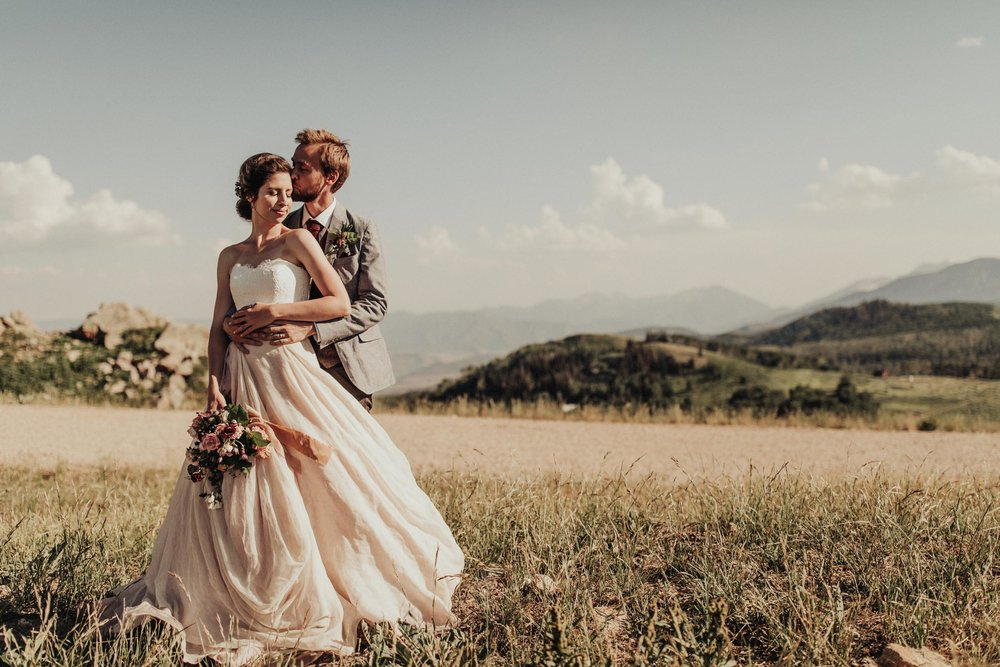 Best Wedding Photographers in Utah