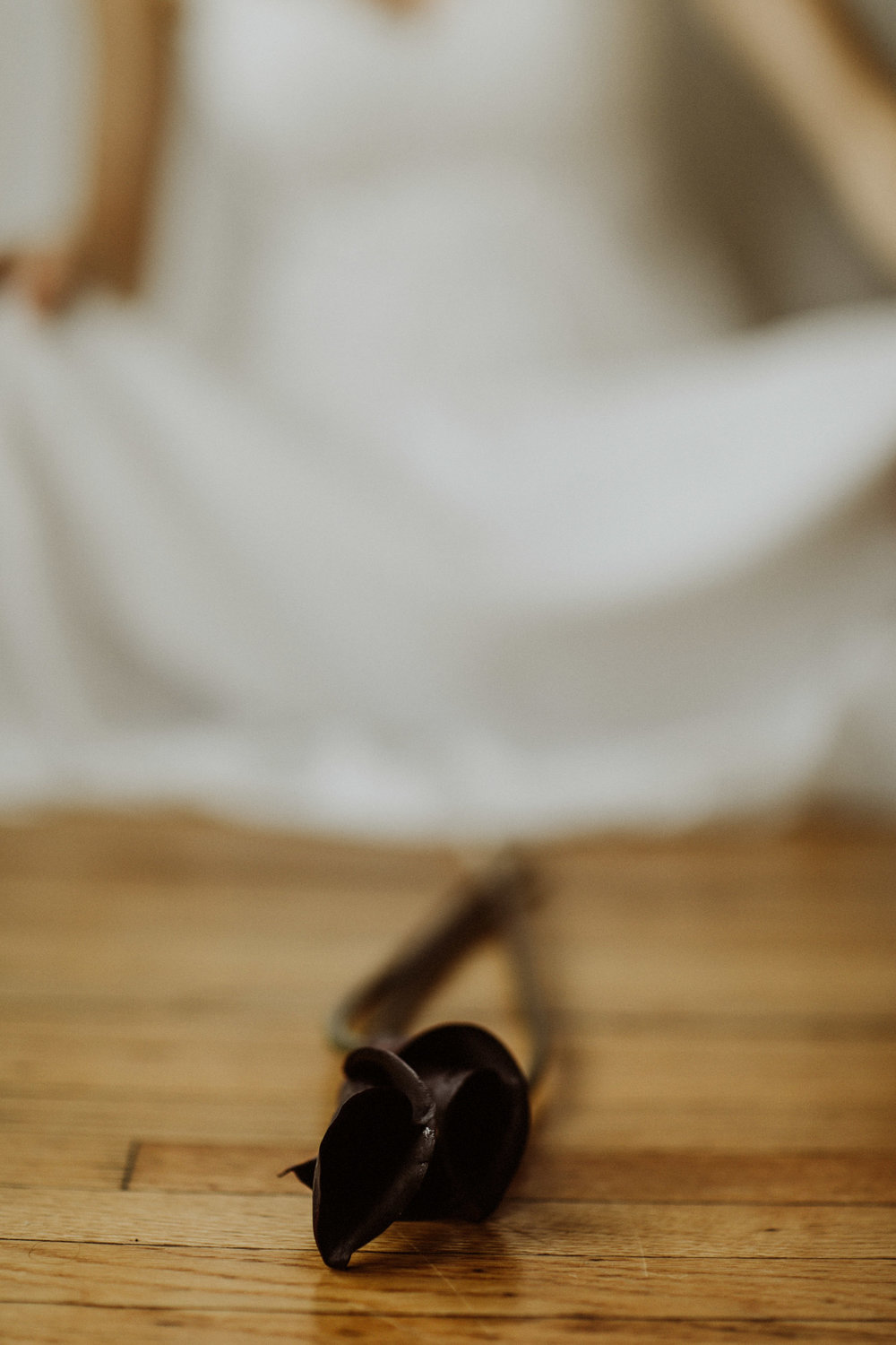 Chicago bridal photos