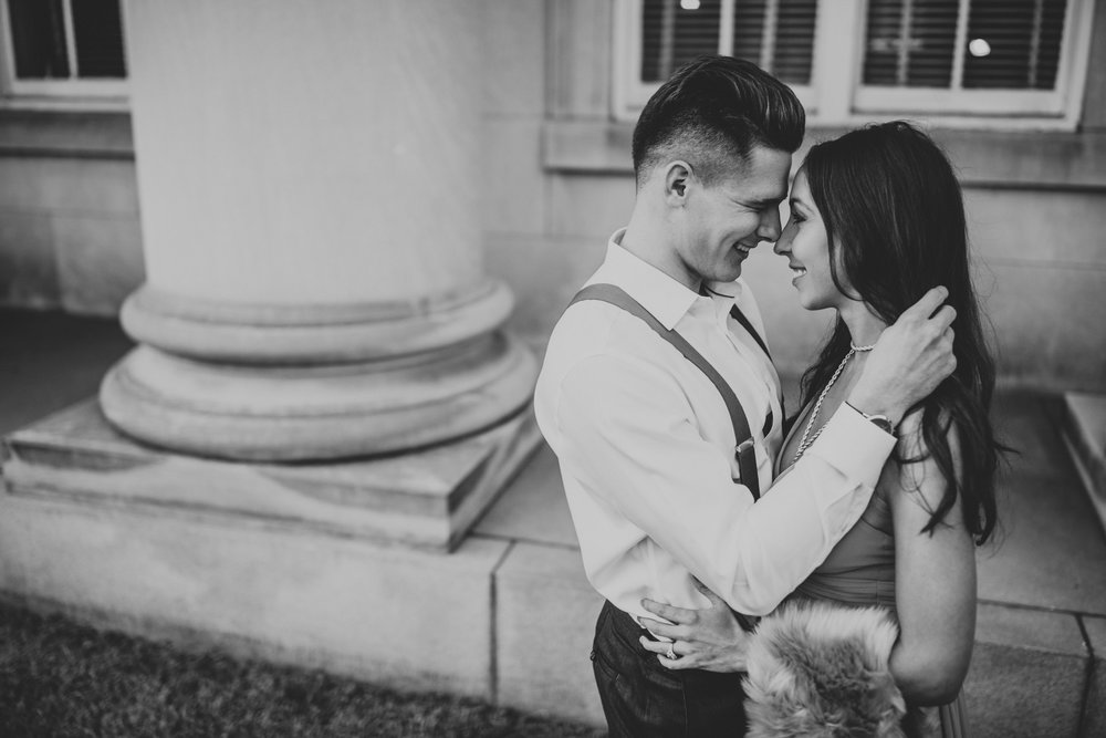 asheville nc professional wedding photographers