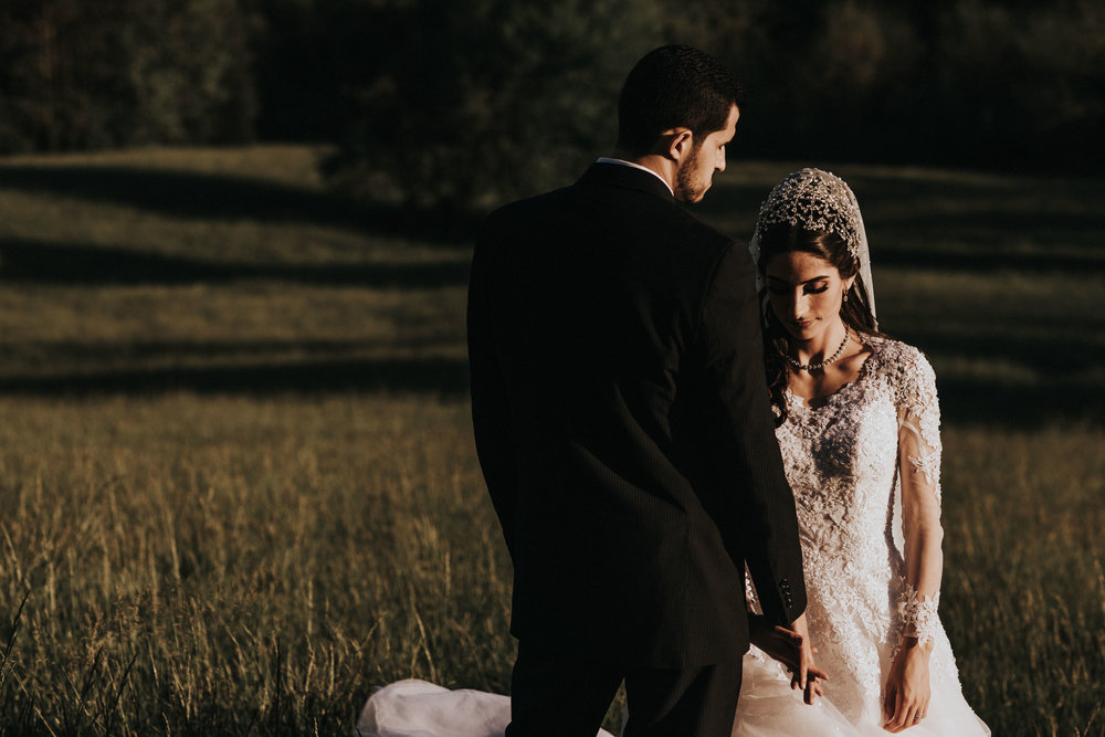 middle eastern outdoor wedding photography