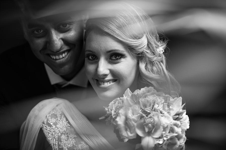 Mariage Tina & Taoufik