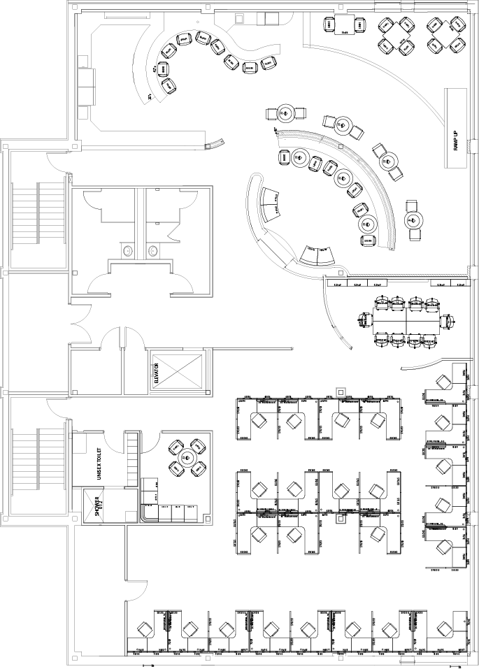 Design services office express oex supplies for Office blueprints design