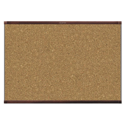 Quartet Prestige 2 Magnetic Cork Board