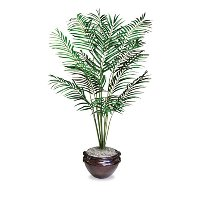 Artificial Palm Tree  ( pot  sold separately)
