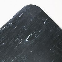Cushion-Step Rubber Surface Mat