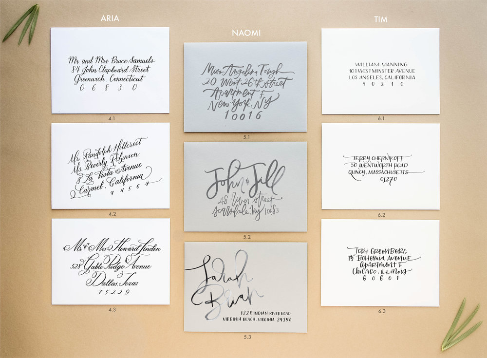 Papersoul Envelope Styles 2.jpg