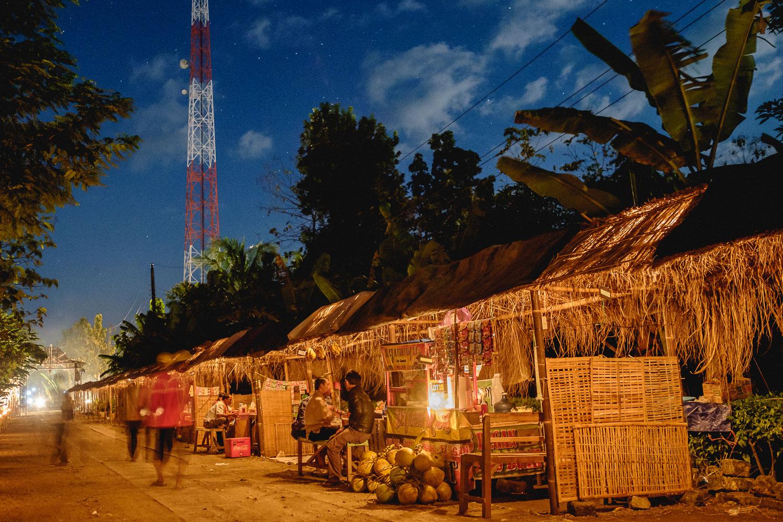 Menikmati Suasana Desa di Suru Kulon — Cerita Wira