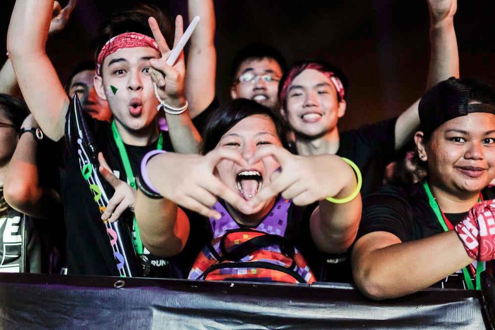 Music Run Kuala Lumpur | Courtesy of Cartafilms |Fujifilm X-T1 | XF 23/1.4 | ISO 1600, f/1.4, 1/200