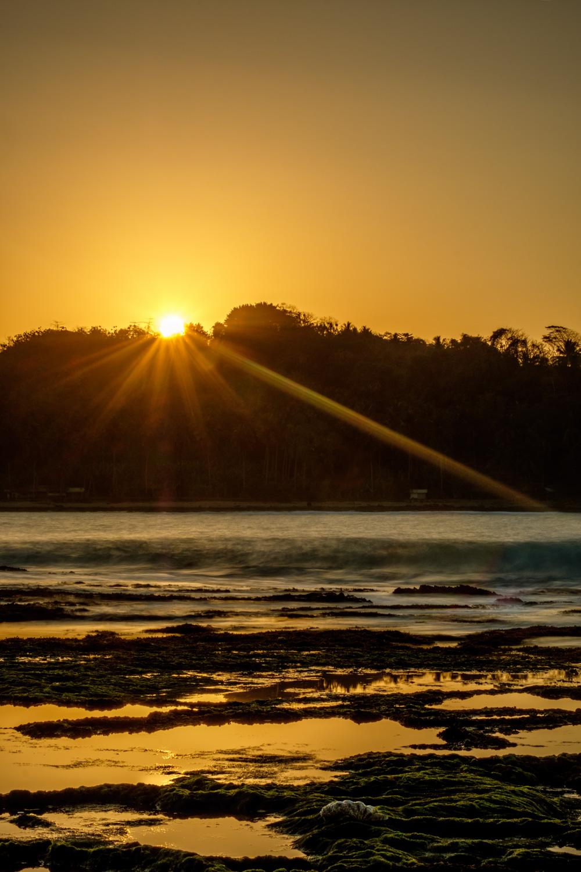 Akhirnya matahari pun muncul, mengusir dingin yang cukup mengganggu. Fujifilm X-T2 | XF 55-200