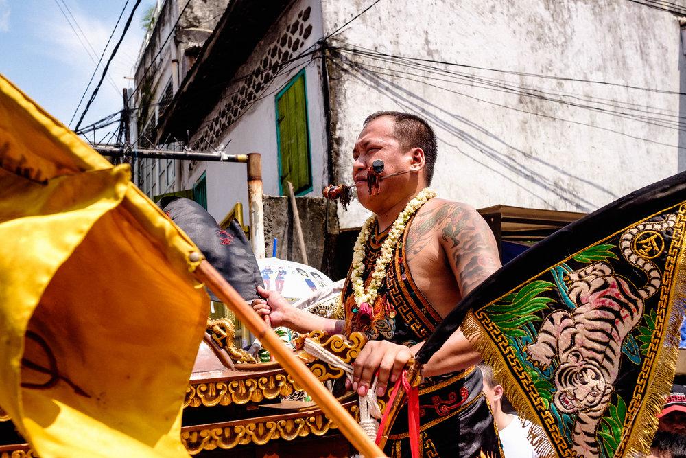 Cap Go Meh, Glodok, Jakarta, Indonesia