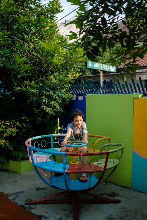 Selamat Tinggal Masa Taman Kanak Kanakku Selamat Datang Sekolah