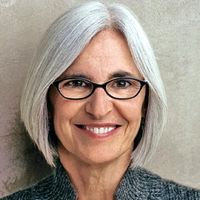 Eileen Fisher, Founder and Iconic Clothing Designer