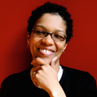 ANGEL KYODO WILLIAMS Founder, Center for Transformative Change