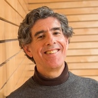 RICHARD DAVIDSON Founder, Center for Healthy Minds, University of Wisconsin–Madison