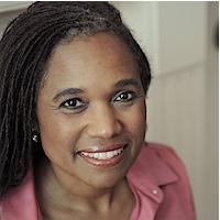 GINA LAROCHE Co-director, Seven Stones Leadership Group