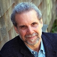 DAN GOLEMAN Author, Emotional Intelligence