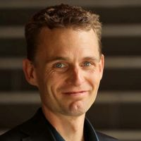 RASMUS HOUGAARD Founder & Managing Director,Potential Project International