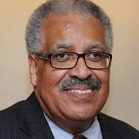 JIM ROBINSON Executive Director, Center for Excellence in Public Leadership at George Washington University