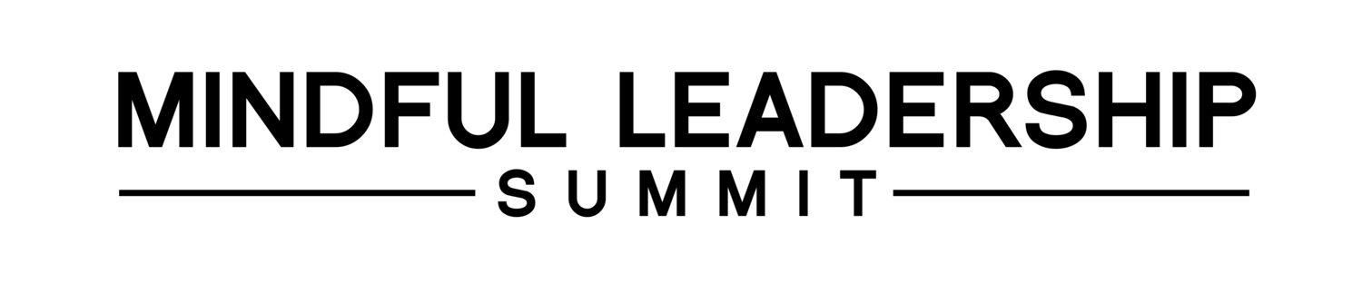 Mindful Leadership Summit