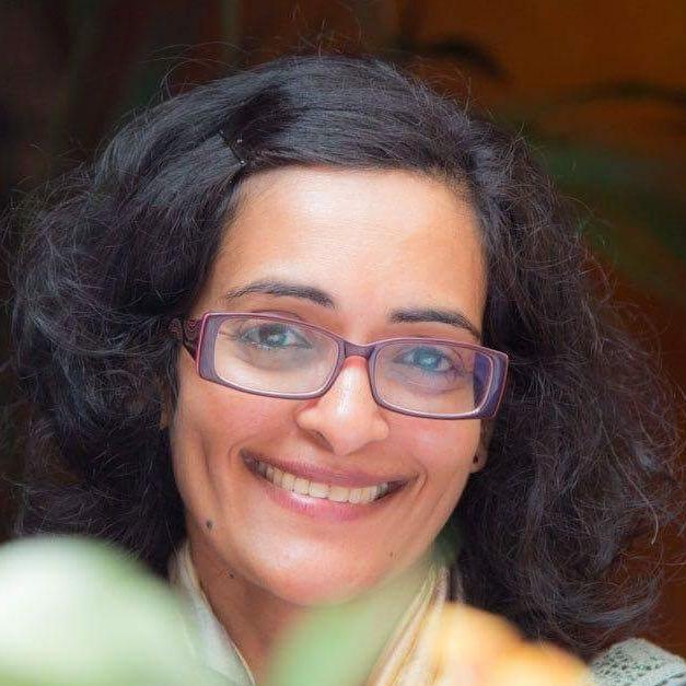 RAZEEA LEMAIGNEN Global Mindfulness Network,GlaxoSmithKline