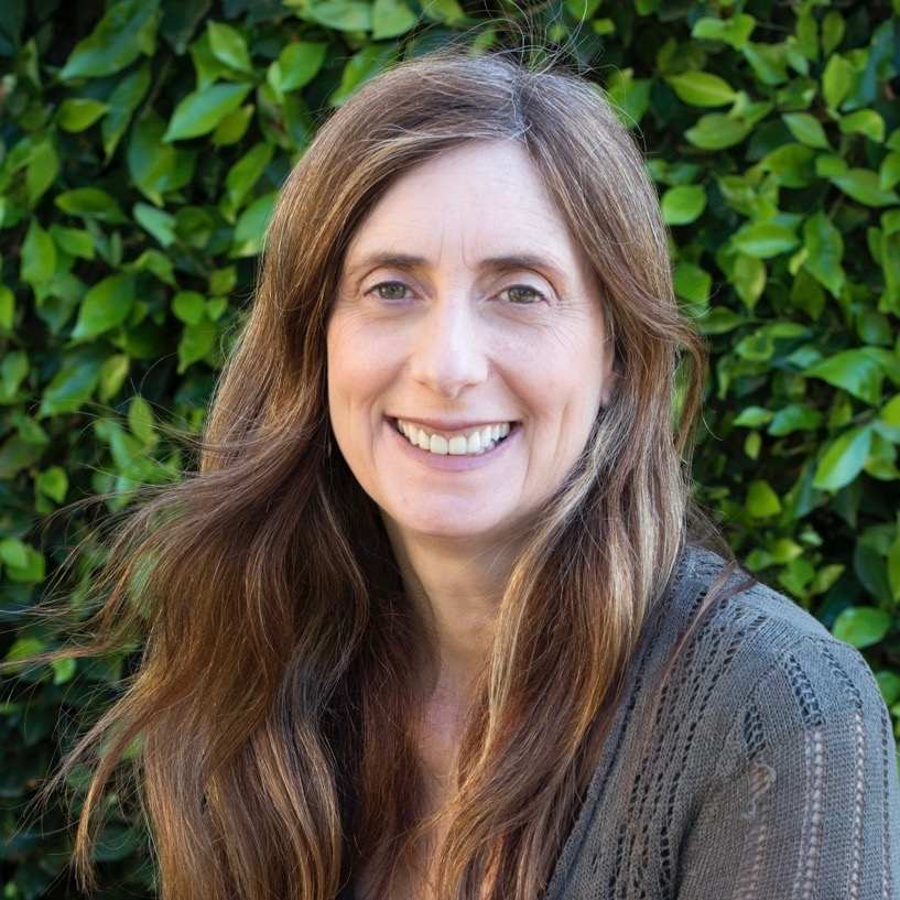 DIANA WINSTON  Director of Mindfulness Education, UCLA MARC