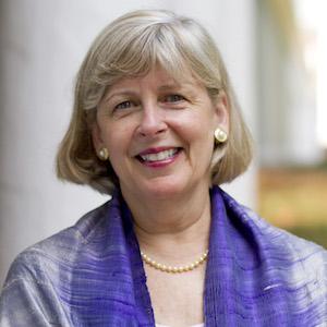 DORRIE FONTAINE, PhD   Dean & Professor  University of Virginia School of Nursing