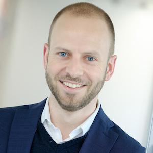 DANIEL VONIER   VP of Top Executive Development  Deutsche Telekom AG