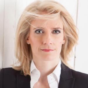 GESA HAUSER   Senior Manager of Top Executive Development  Deustche Telekom AG