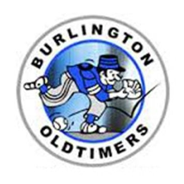 Burlington Oldtimers Slo Pitch League