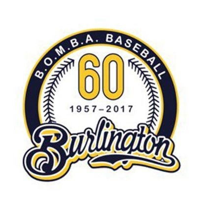 Burlington Organized Minor Baseball Association