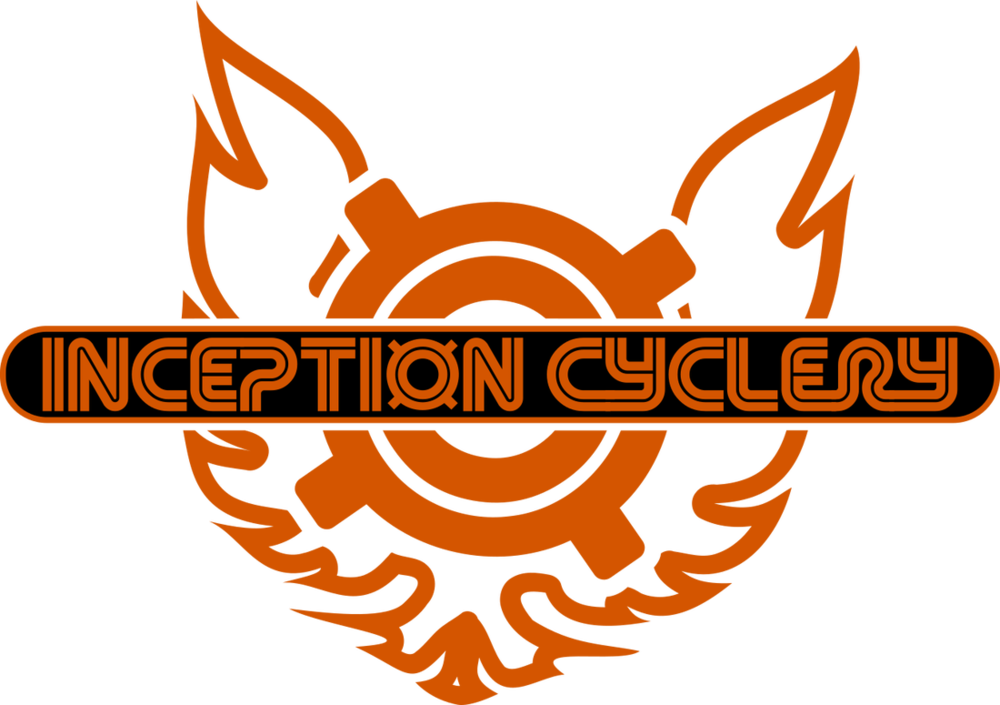 Inception Cyclery
